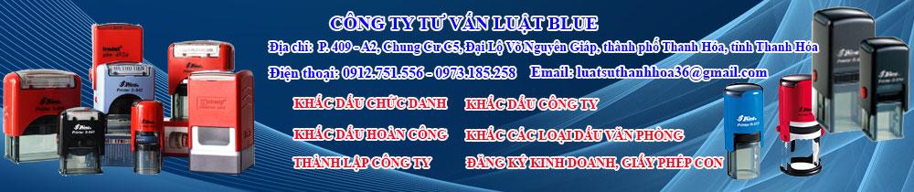 banner Khắc Dấu Thanh Hóa